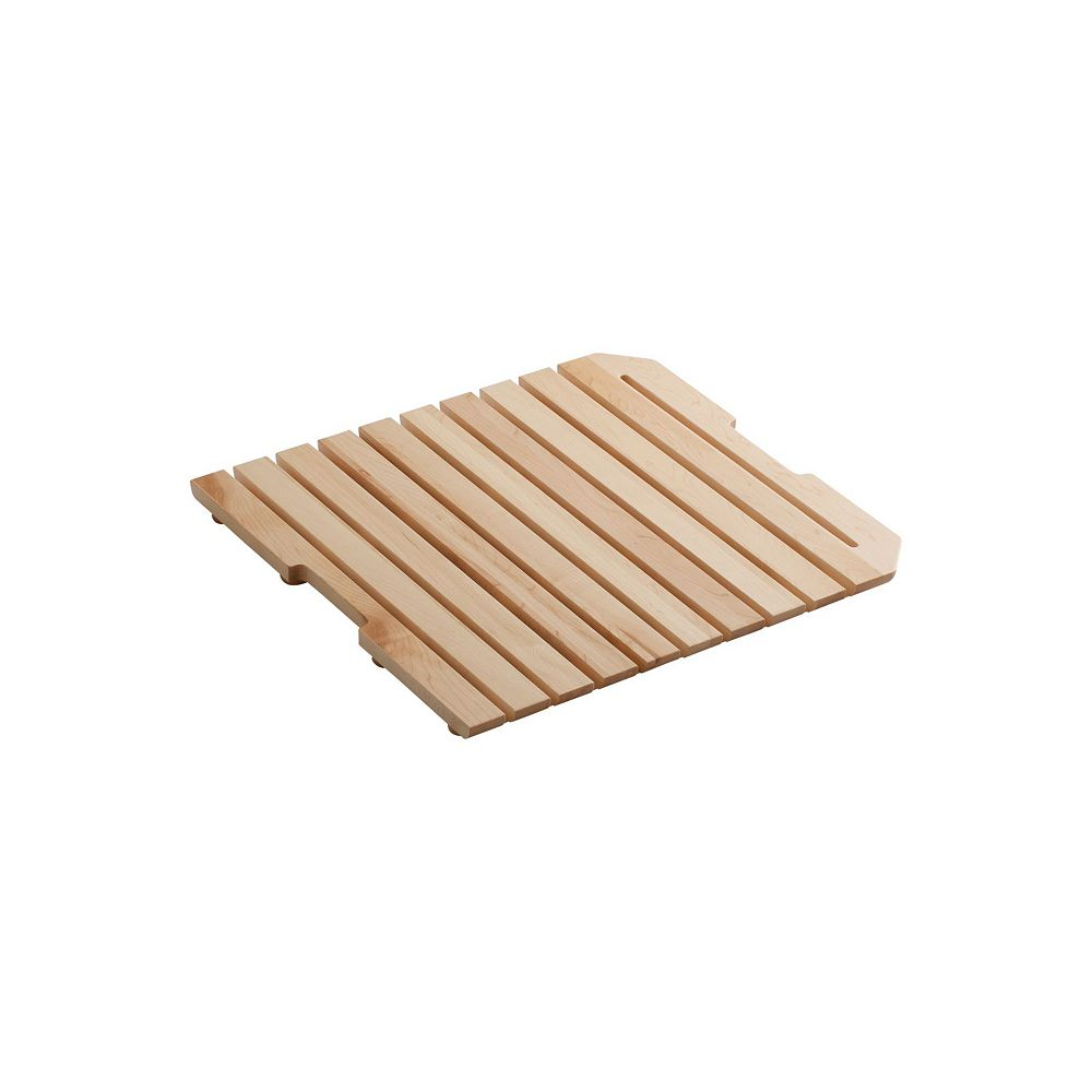 KOHLER Harborview(TM) Wood Grate