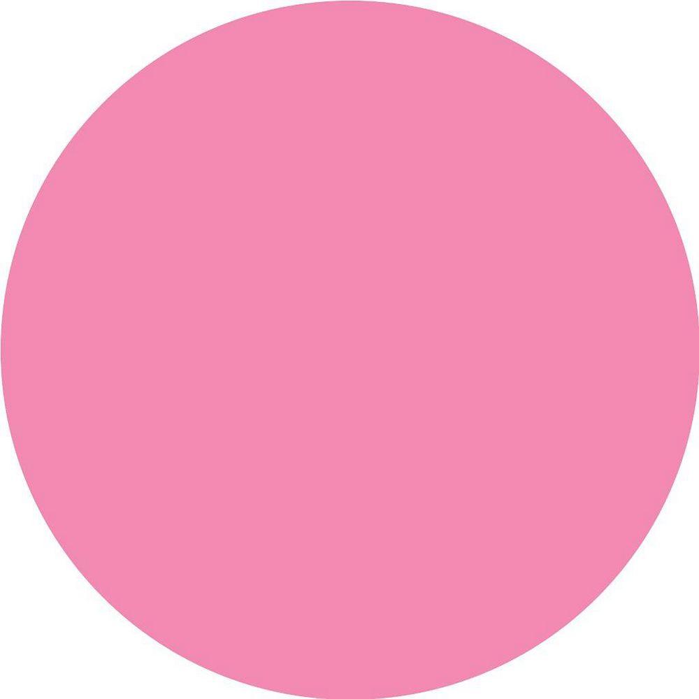 WallPops 13 Inches Pink Flirt Dot Wall Applique (10-Piece)