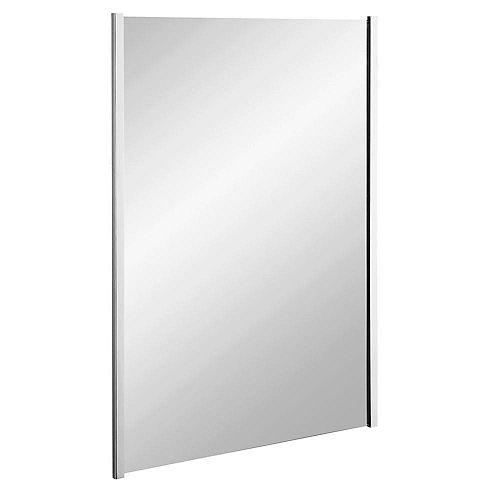 Loure (R) miroir 24 po
