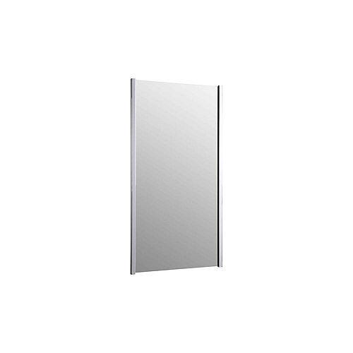 Loure (R) miroir 18 po