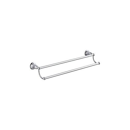 Kelston(R) 24 Inch Double Towel Bar