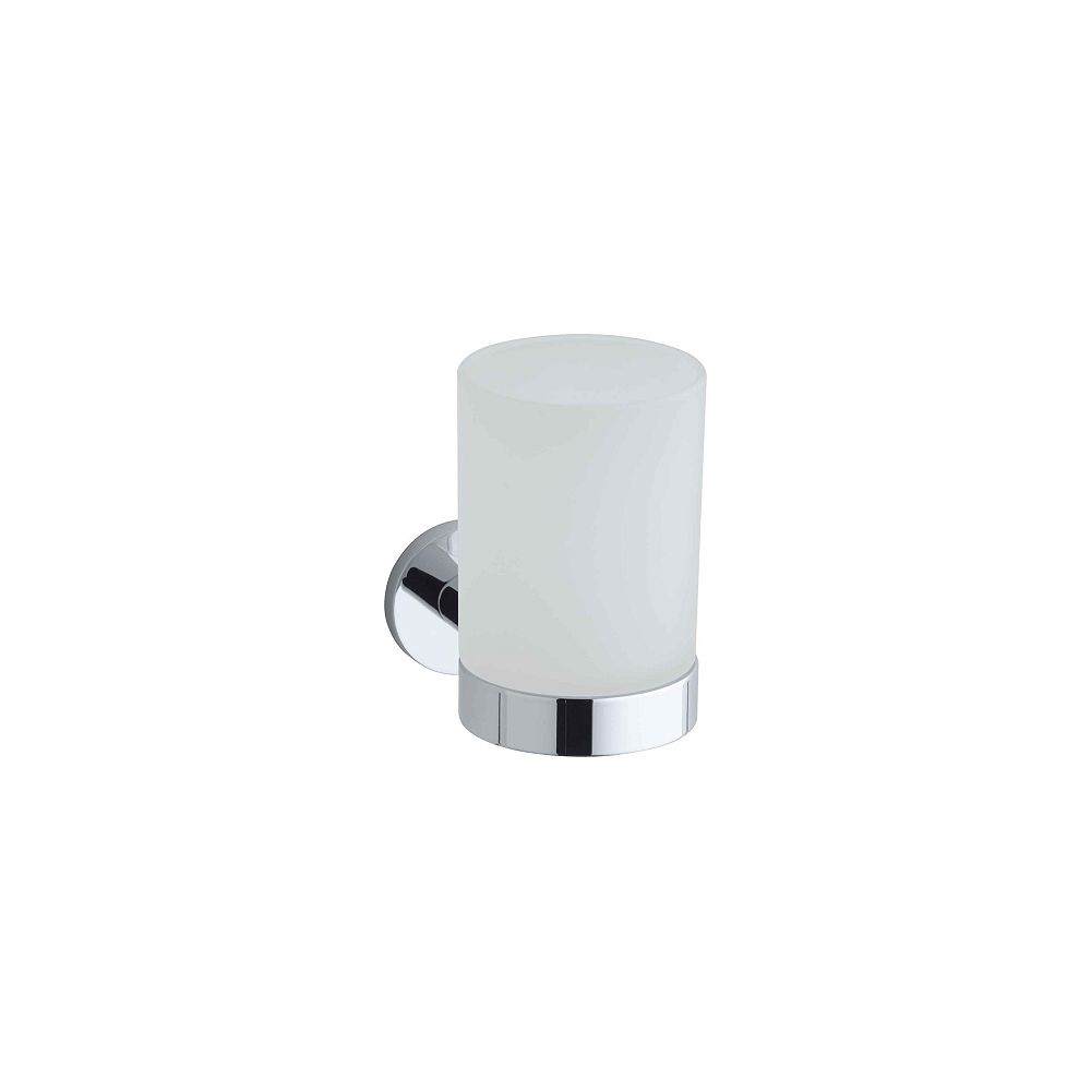 KOHLER Stillness(R) Tumbler And Holder