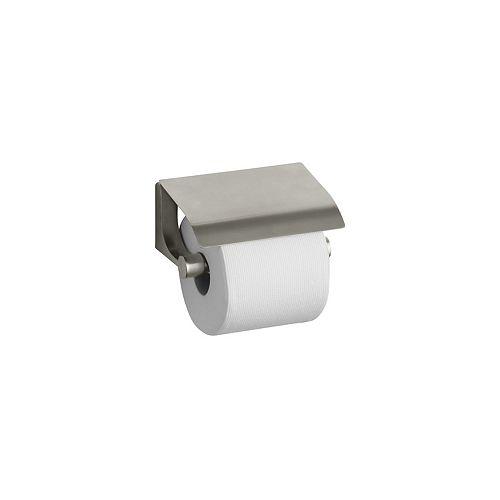KOHLER Loure(R) Covered Toilet Tissue Holder