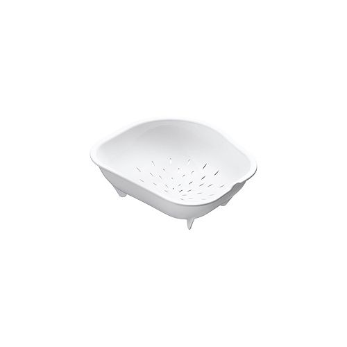 KOHLER Staccato(TM) Colander, For Use With Staccato Large/Medium Sink
