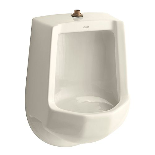 Freshman Urinal with Top Spud