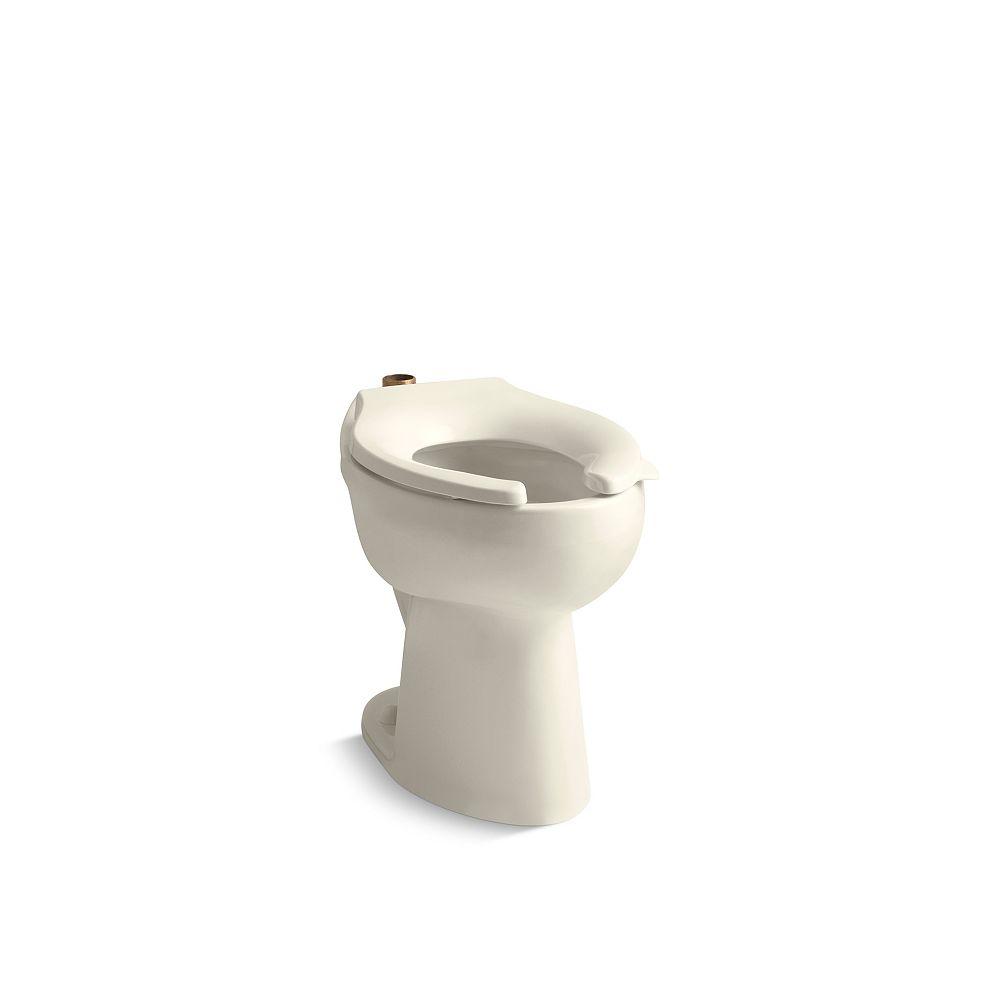 KOHLER Highcliff Elongated Bowl Toilet Bowl Only