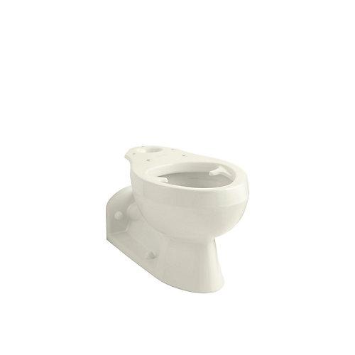 Barrington Pressure Lite Elongated Bowl Toilet Bowl Only