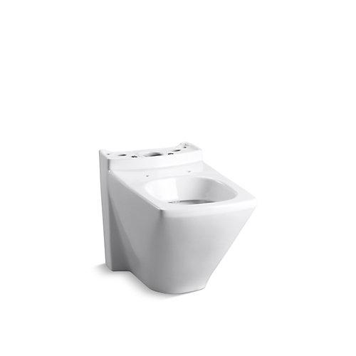 Escale Dual Flush Toilet Bowl Only