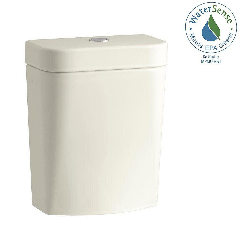 KOHLER Persuade Circ 1.0/1.6 GPF Dual Flush Toilet Tank Only
