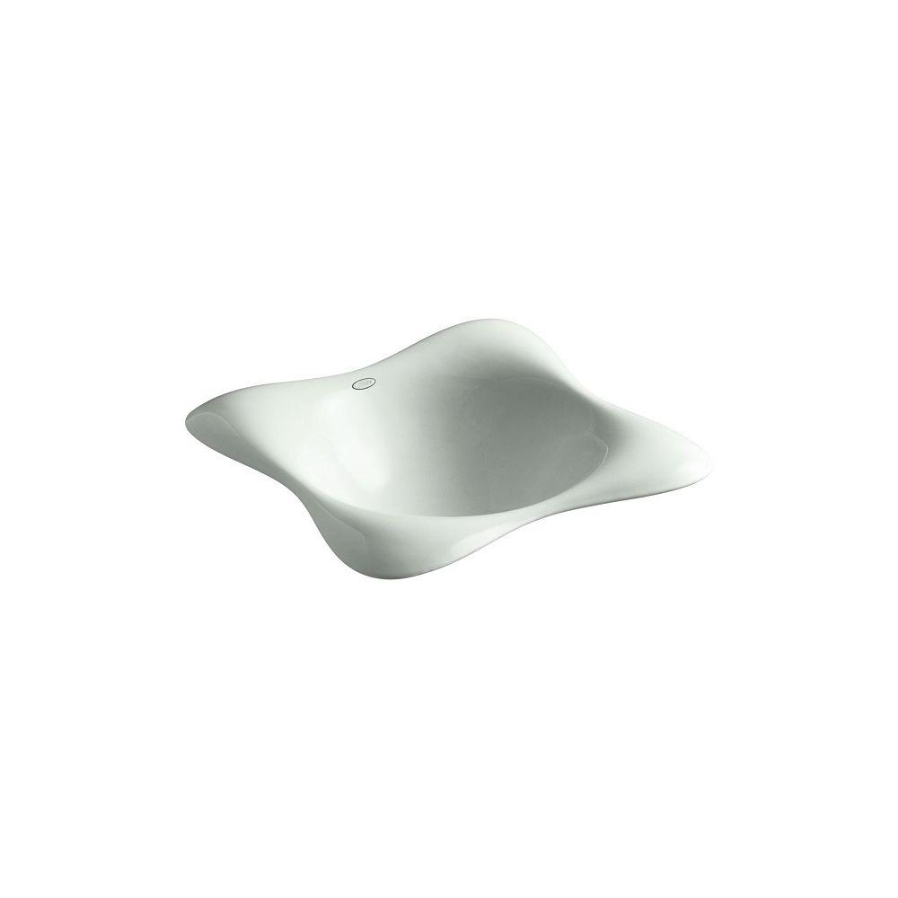 KOHLER Dolce Vita(R) drop-in bathroom sink