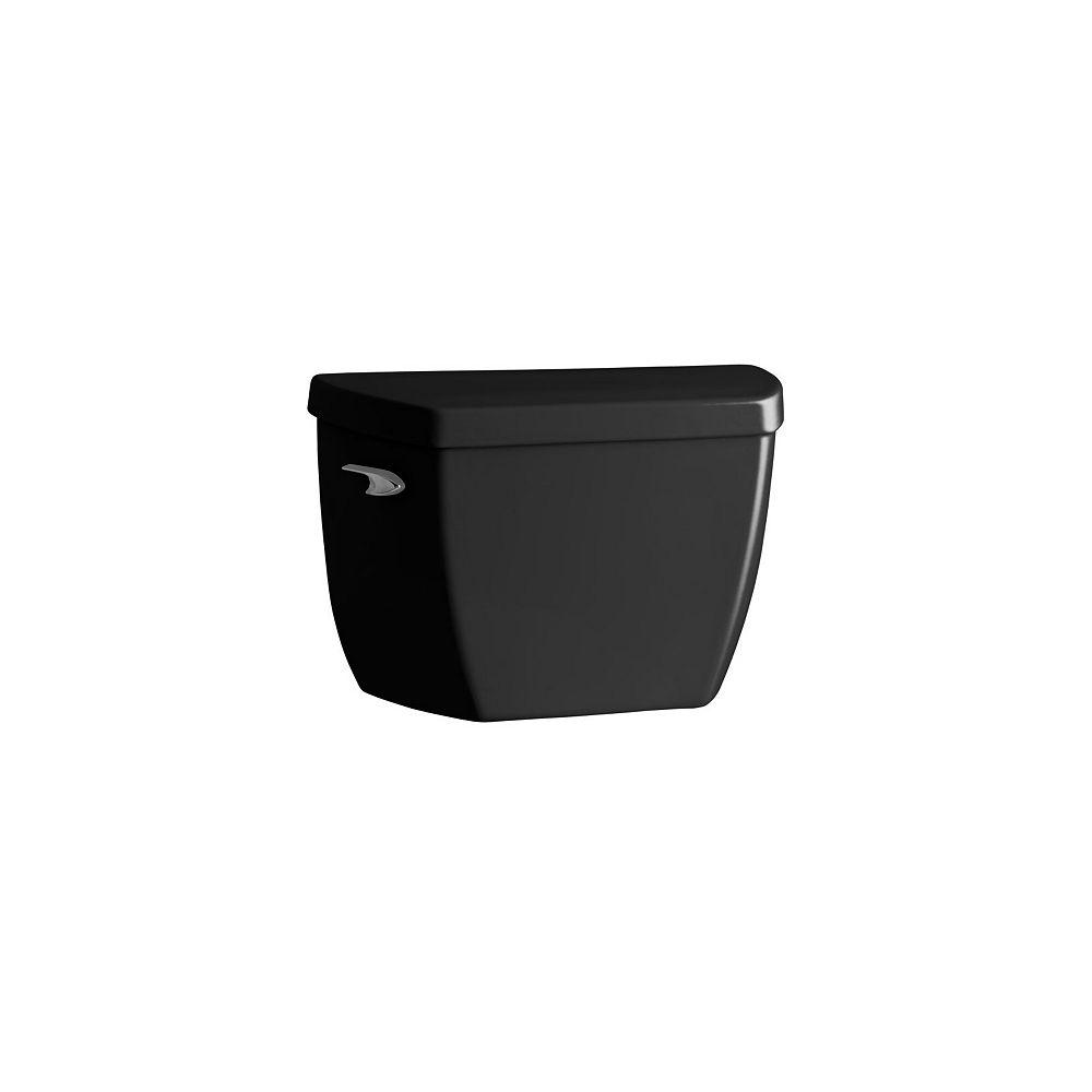 KOHLER Highline Classic 1.0 GPF Single Flush Toilet Tank Only with Left-Hand Trip Lever
