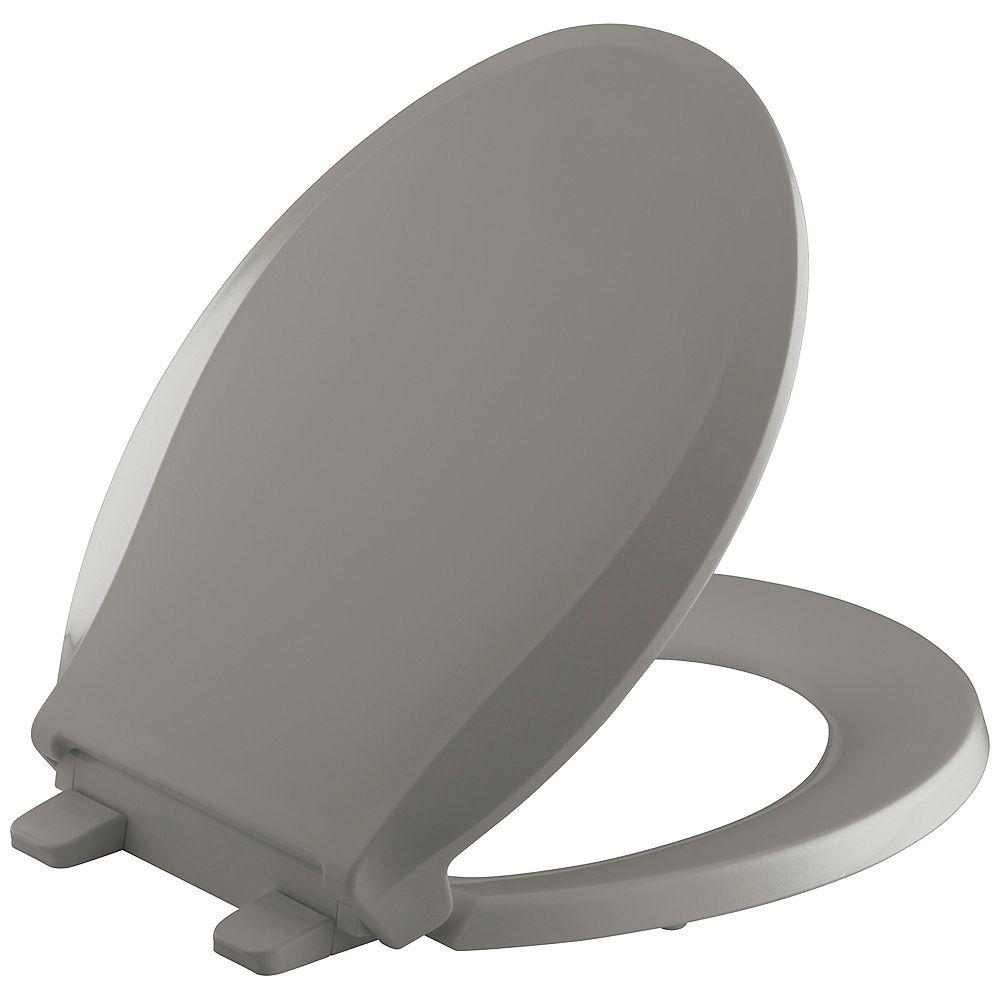 KOHLER Cachet Elongated Toilet Seat with Q3 Advantage