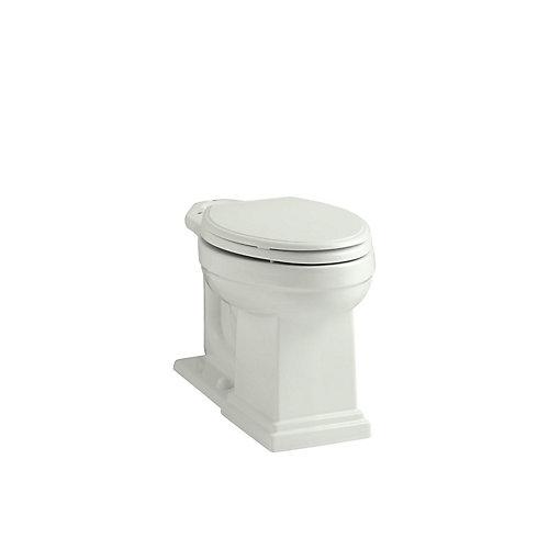 Tresham Comfort Height Elongated Toilet Bowl Only in Dune