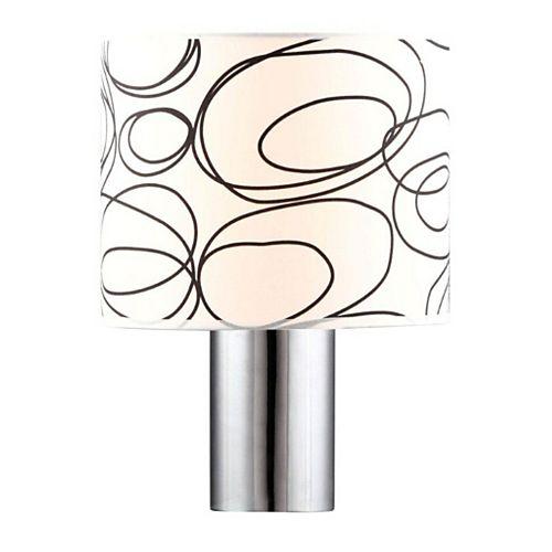 Lampe de Table Dawn Blanc
