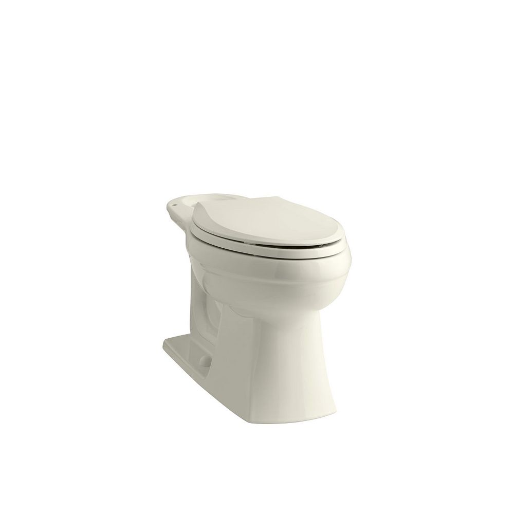 KOHLER Kelston Elongated Toilet Bowl Only
