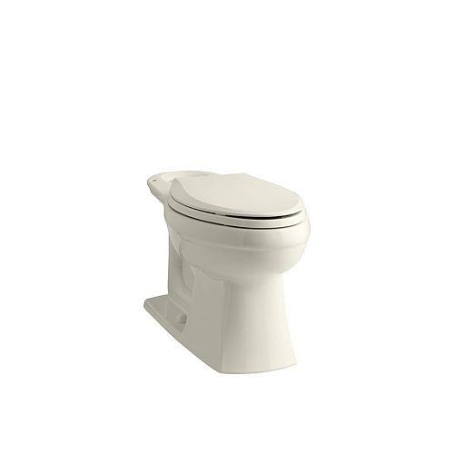 KOHLER Kelston Elongated Toilet Bowl Only