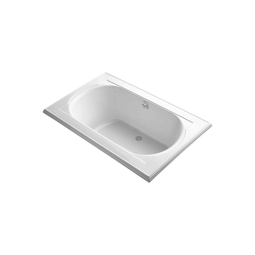 "KOHLER Memoirs(R) 66"" x 42"" drop-in bath"