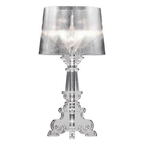 Lampe de Table Salon L Transparent