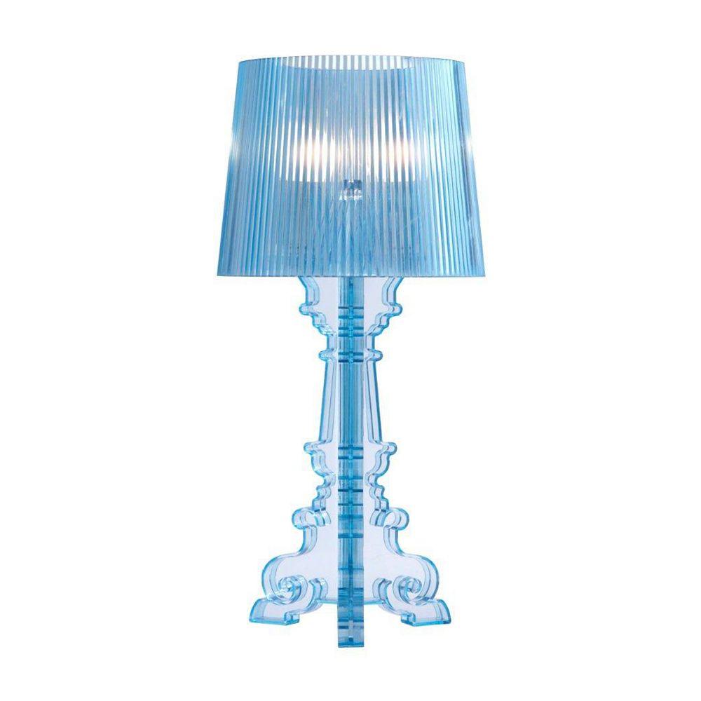 Zuo Modern Salon S Table & Desk Lamp Aqua