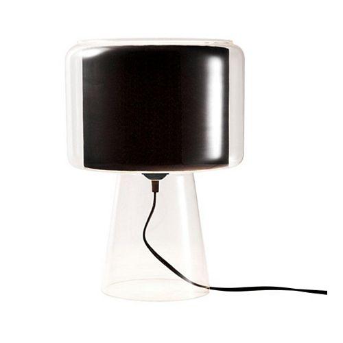 Lampe de Table Jetson Noir