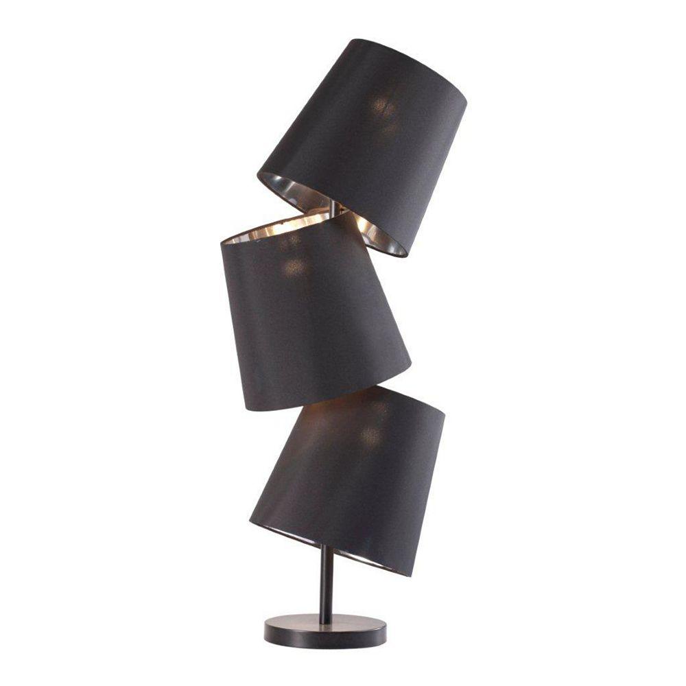 Zuo Modern Cosmology Table & Desk Lamp Black