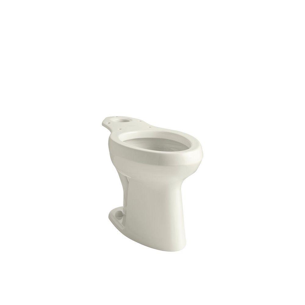 KOHLER Highline Pressure Lite Toilet Bowl Only