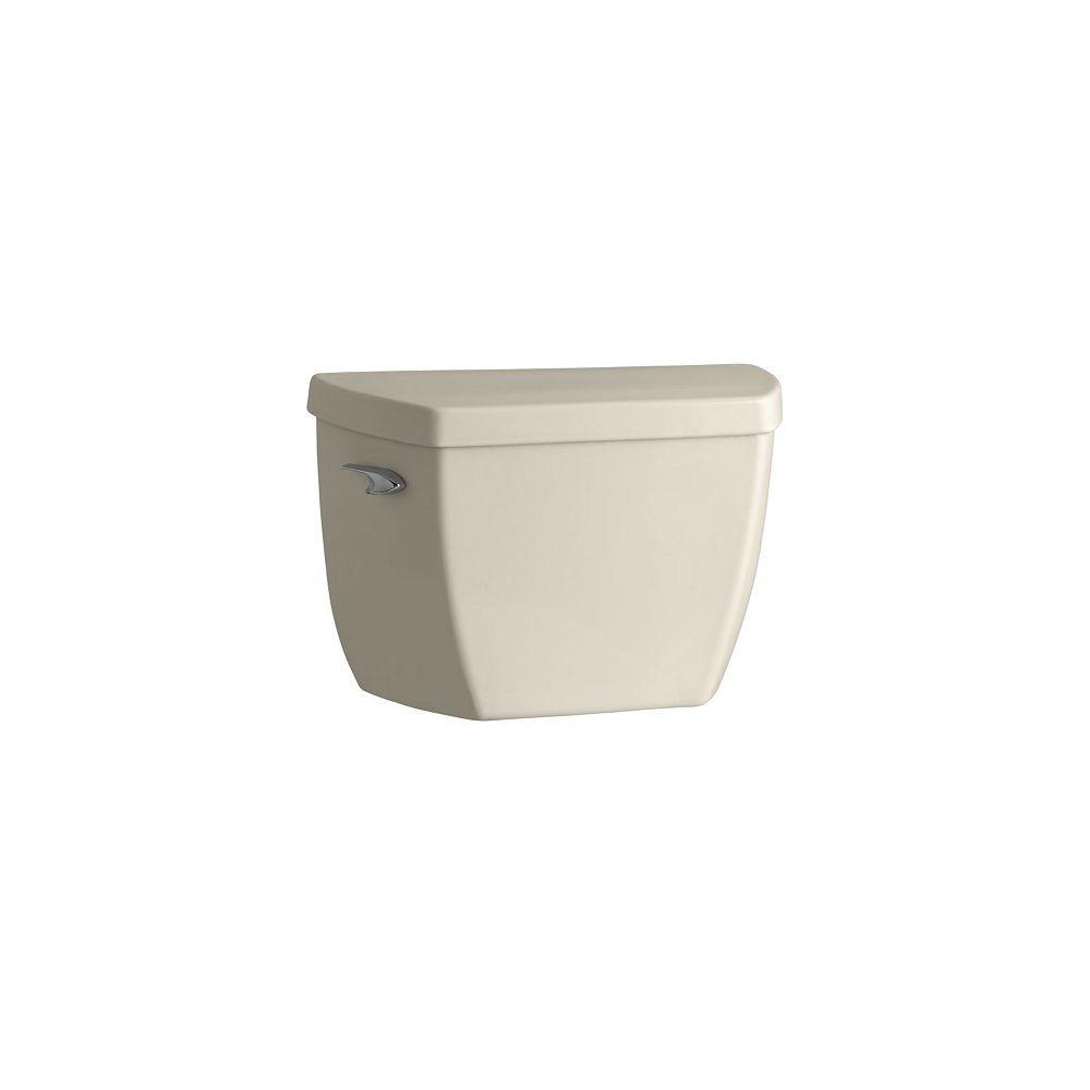 KOHLER Highline Classic 3.8 LPF Single-Flush Toilet Tank Only