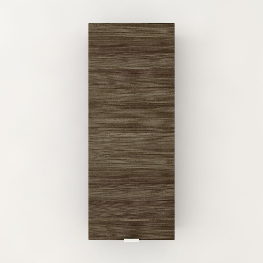 Cutler Kitchen & Bath Textures Collection Medicine Cabinet in Driftwood