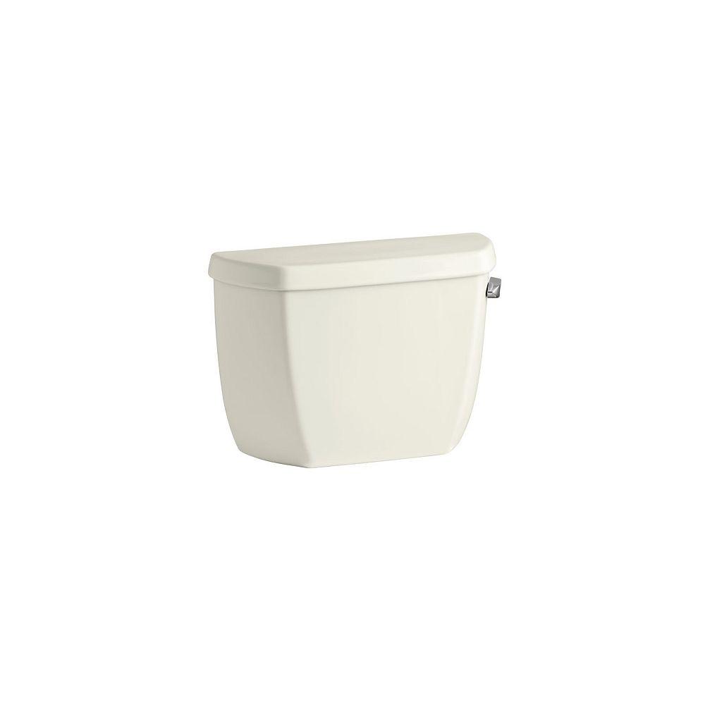 KOHLER Wellworth Classic 1.28 GPF Single Flush Toilet Tank Only