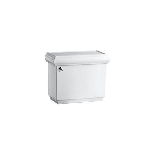 KOHLER Memoirs 1.28 GPF Single Flush Toilet Tank Only in White