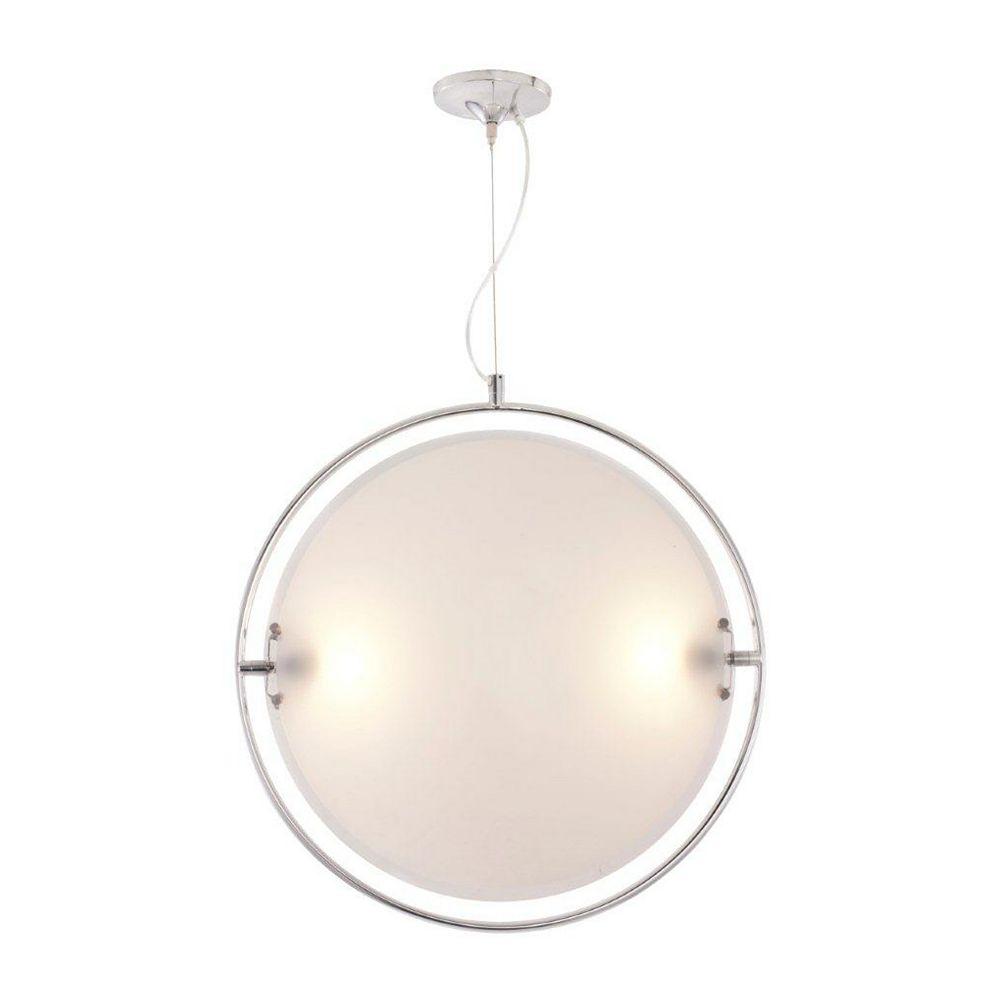 Zuo Modern Lampe Suspendue UFO Chrome