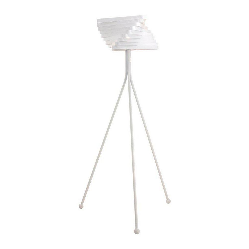 Zuo Modern Sirius Floor Lamp White