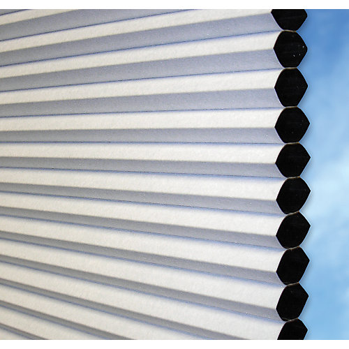 2 ft. x 4 ft. Blackout Skylight Blind (Manual Handle Opening)