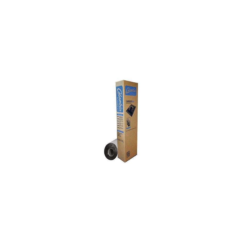 Columbia Skylights Wood Deck Mount Skylight Flashing Kit (For Models: C01, C04 & C06)