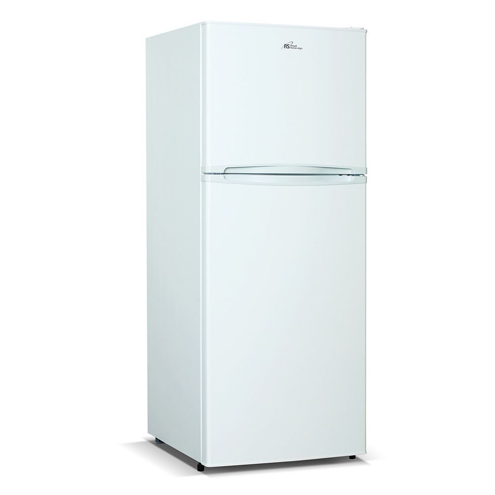Royal Sovereign 10.0 cu. ft. Top Freezer Refrigerator in White