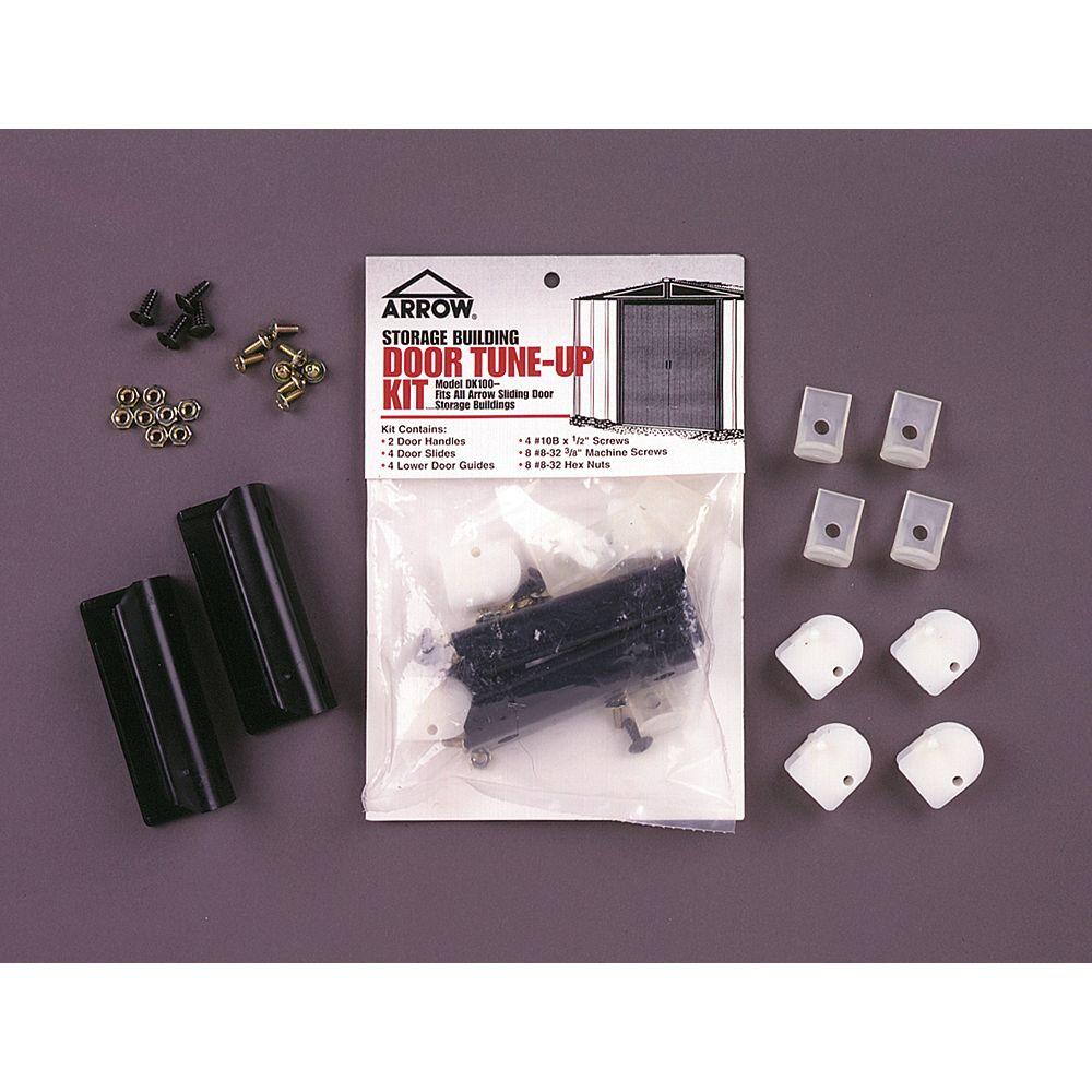 Arrow Shed Door Tune Up Kit