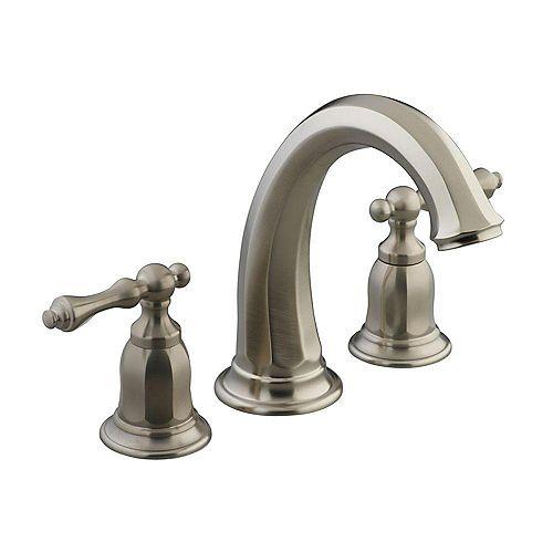 Kelston(R) deck-mount bath faucet trim
