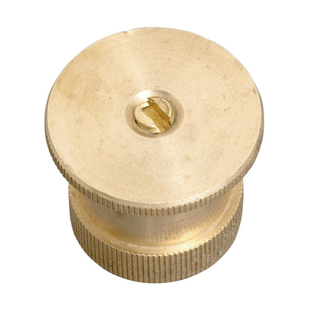 Orbit Full Brass Nozzle