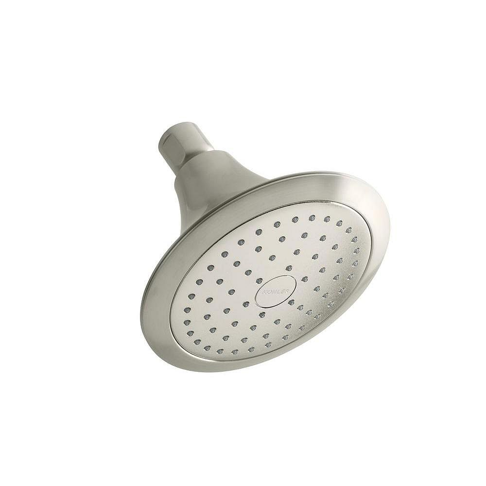 KOHLER Forté Single-Function Katalyst Showerhead