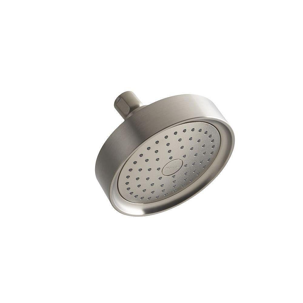 KOHLER Purist Single-Function Katalyst Showerhead