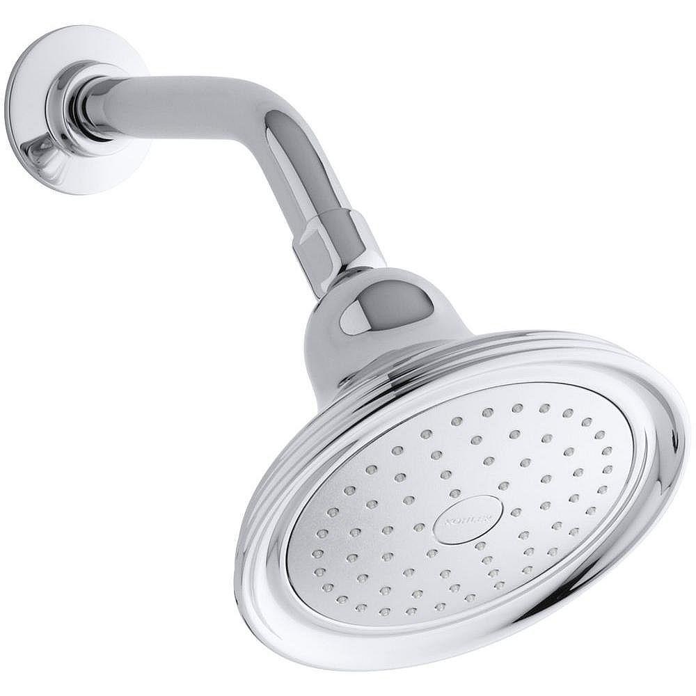 KOHLER Devonshire Single-Faucet Katalyst Showerhead