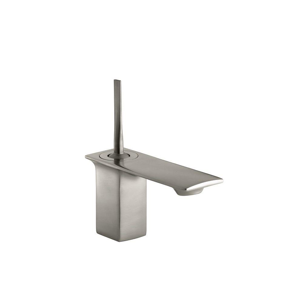 KOHLER Stance(R) single-handle bathroom sink faucet