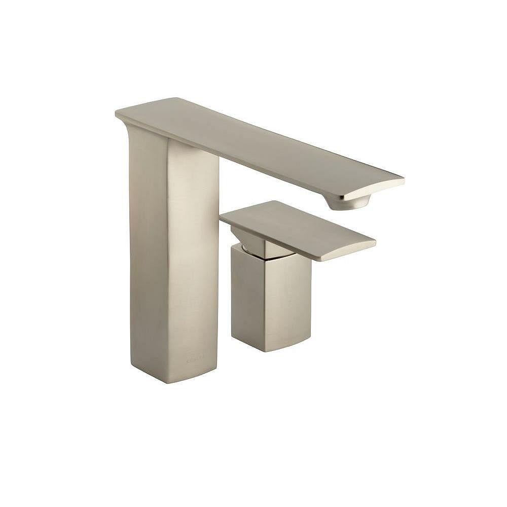 KOHLER Stance(R) deck-mount bath faucet with lever handle