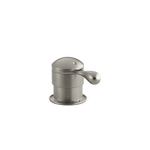 KOHLER Bath- Or Deck-Mount Transfer Valve Trim/Vacuum Breaker Trim With Lever Handle, Valve Not Included