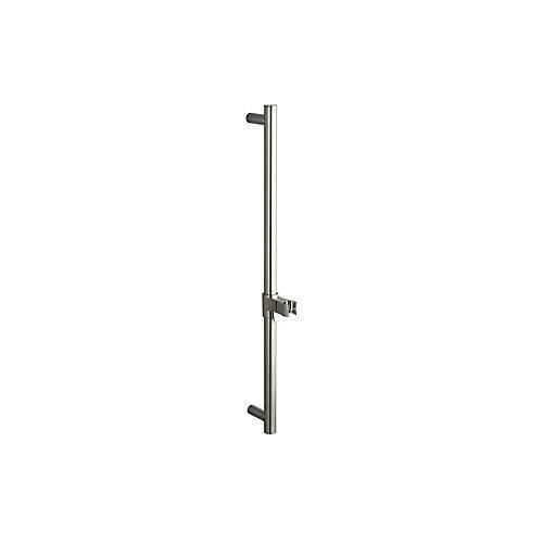 24 Inch Shower Slide Bar