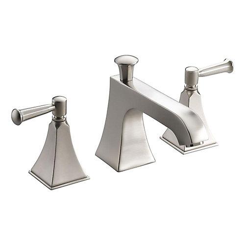Memoirs(R) Stately deck-mount bath faucet trim for high-flow valve with diverter spout
