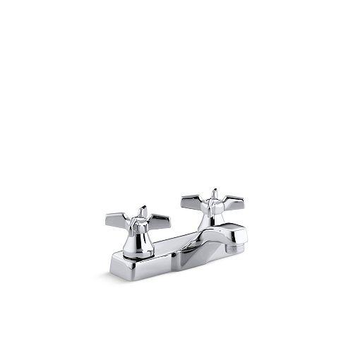 KOHLER Triton Centreset Bathroom Faucet