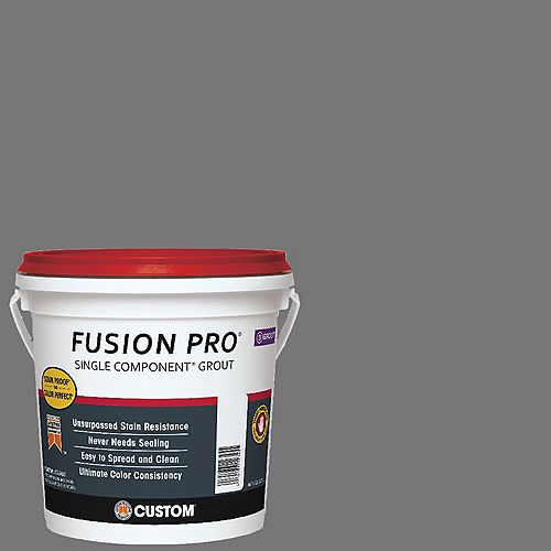 Custom Building Products Fusion Pro no 19 Étain