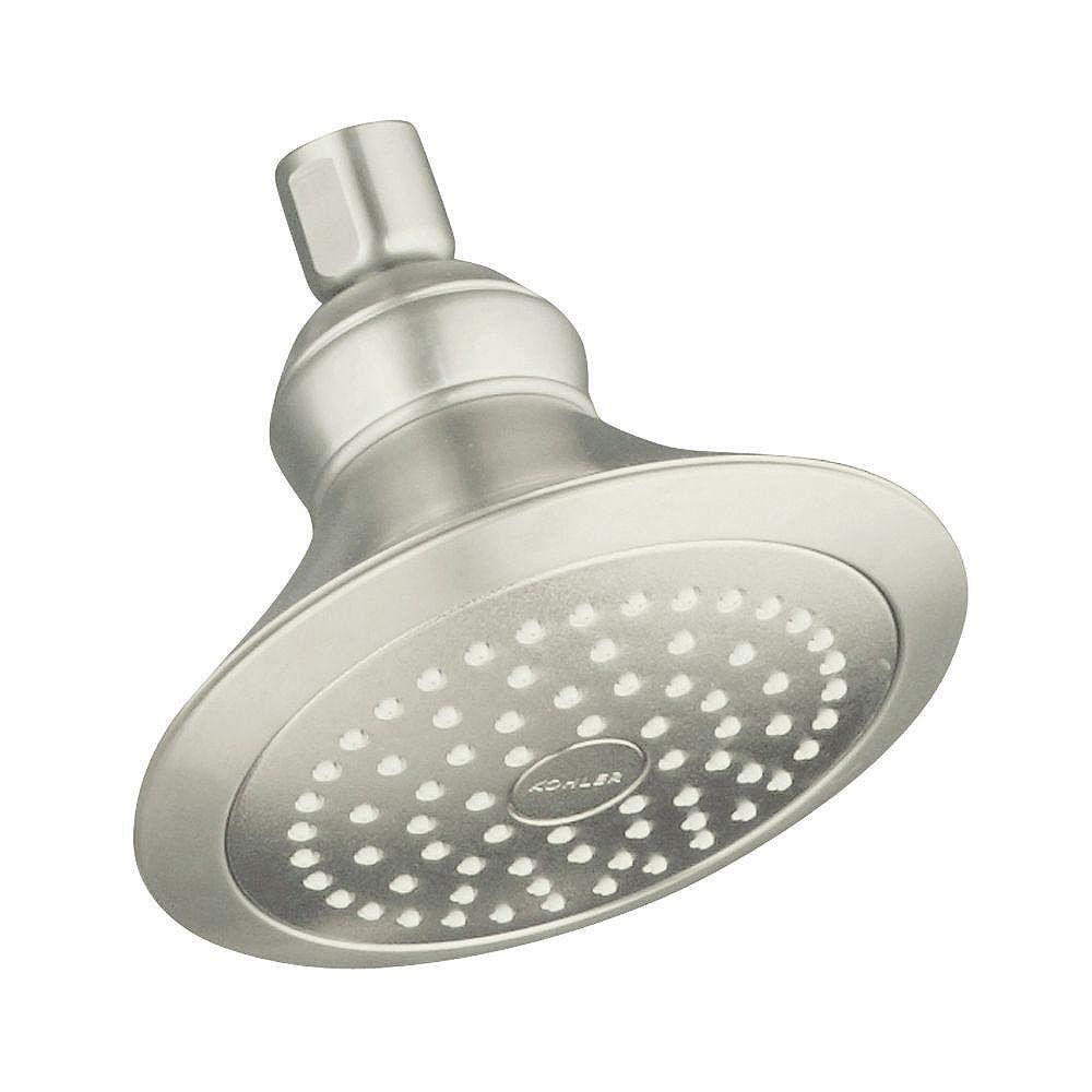 KOHLER Revival Single-Function Katalyst Showerhead