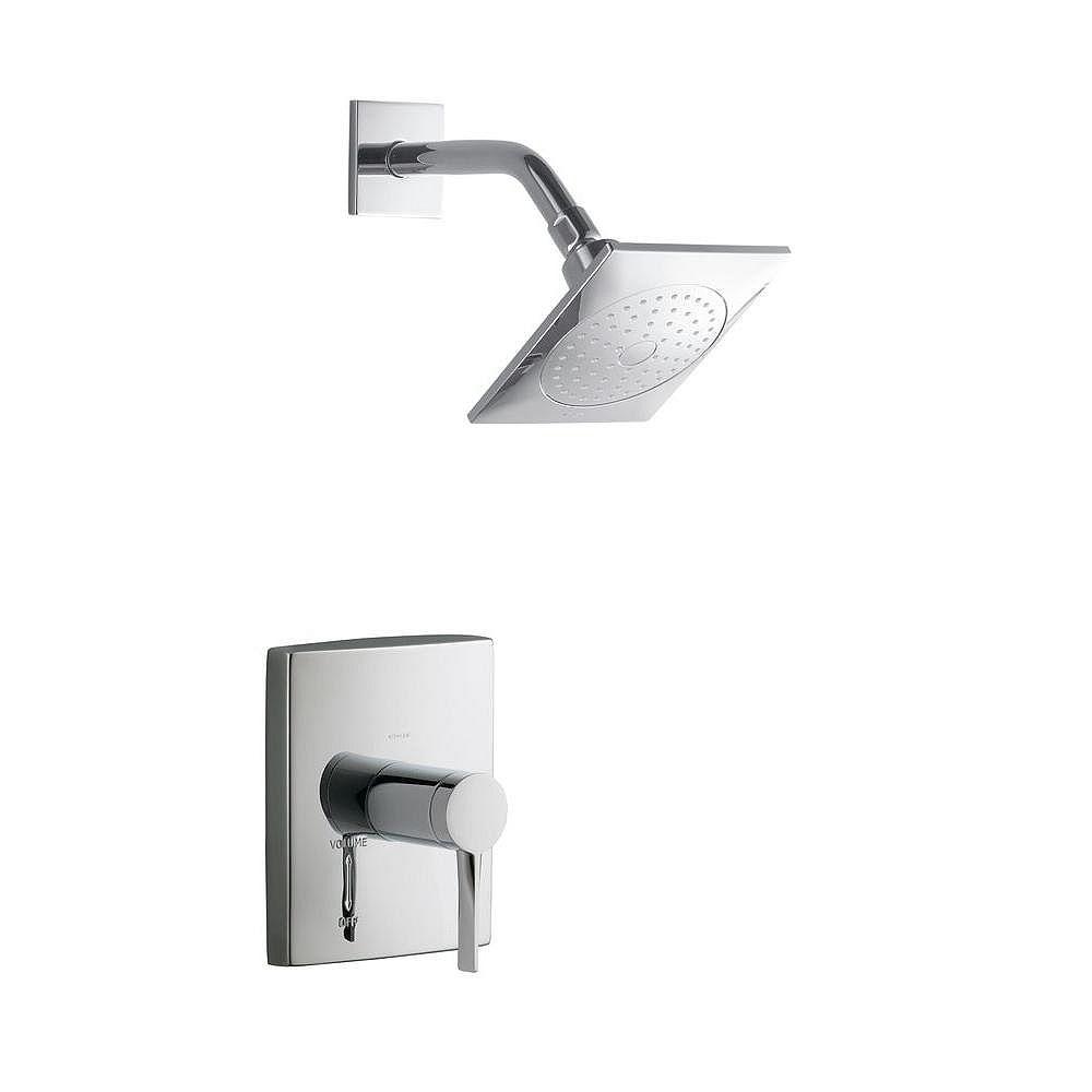 KOHLER Stance Rite-Temp Single-Handle Shower Faucet with Showerhead
